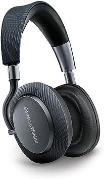 Bowers & Wilkins PX - Auriculares inalámbricos con cancelación de ruido y Bluetooth, cerrado supraural, color Gris (Space Grey): Amazon.es: Electrónica