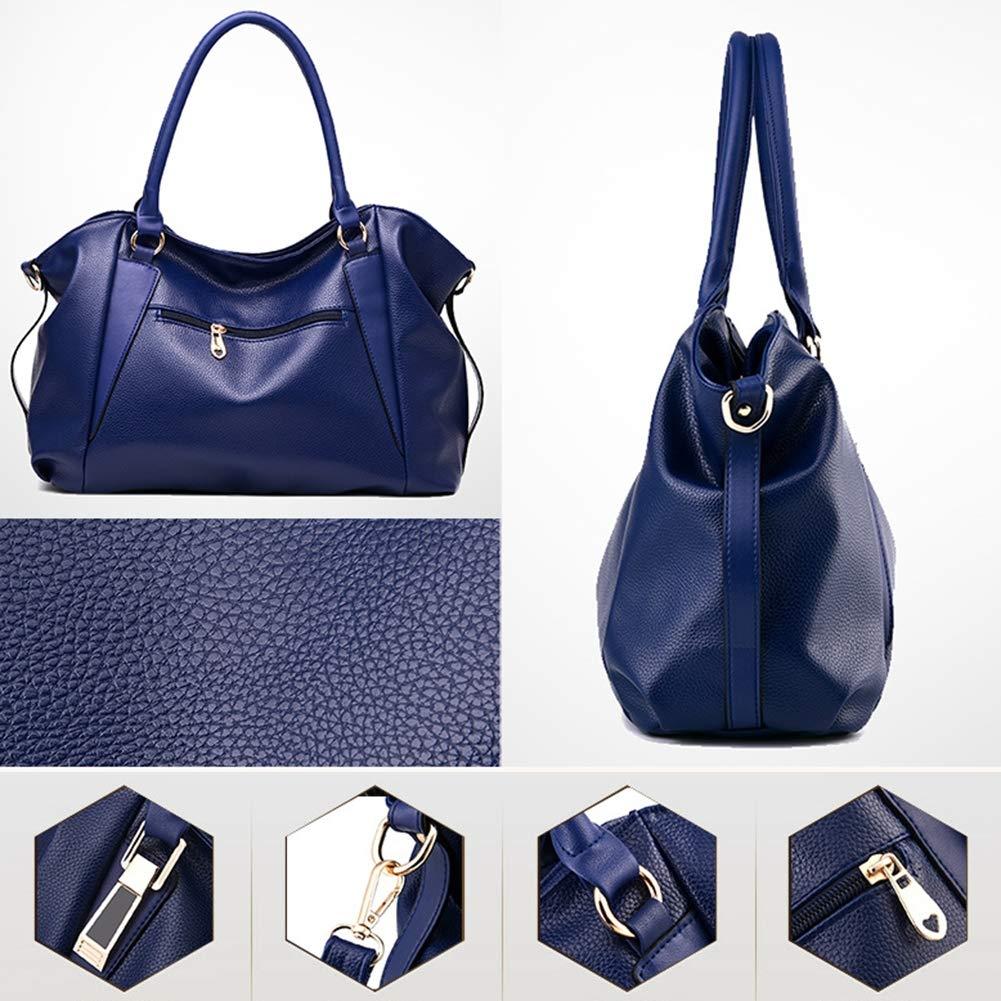 b80718fc88 Henkeltaschen NBSP Handtasche Ein-schulter dame tasche Europäische und  amerikanische Mode Einfach und vielseitig Schuhe & Handtaschen