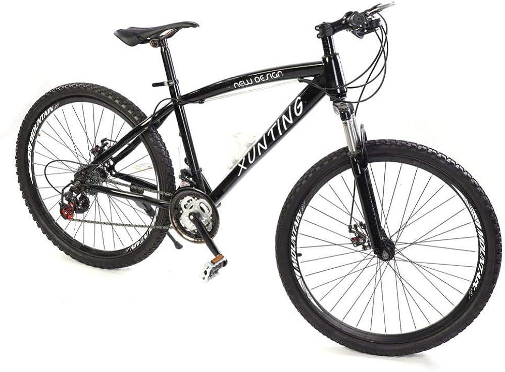 Ultralight Hollowed Carbon/&PU Leather Bicycle Seat Saddle Pad for Universal Bike Dilwe Bike Saddle
