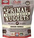 Primal Canine Venison Freeze Dried, 14 Oz Review