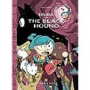 Hilda and the Black Hound (Hildafolk)