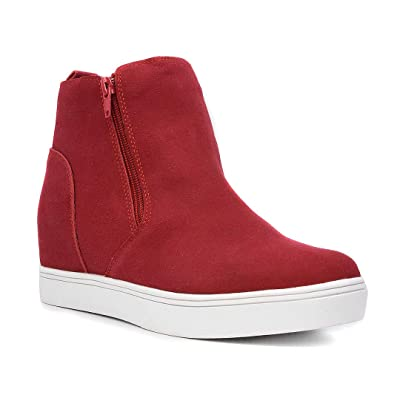 Corkys Womens Hunt Casual Sneakers | Boots