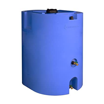 b8231ba6e59 Image Unavailable. Image not available for. Color  160 Gallon Water Reserve