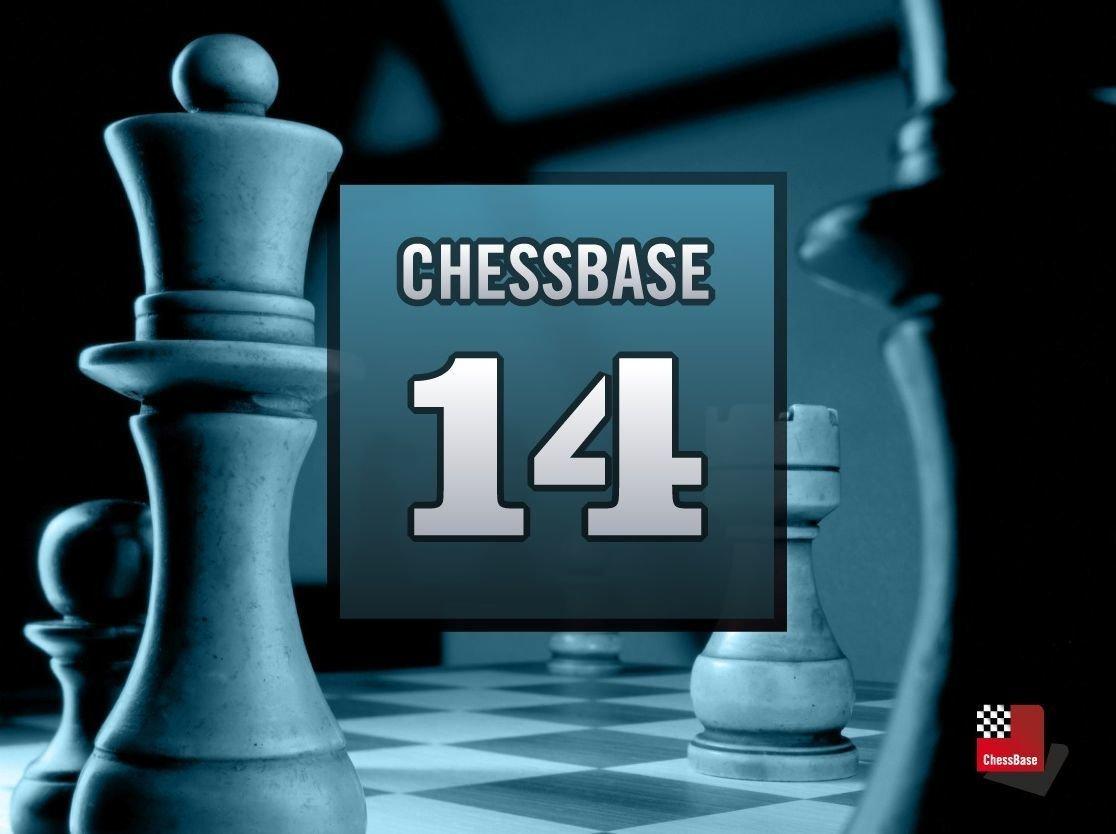 chessbase 14 crack