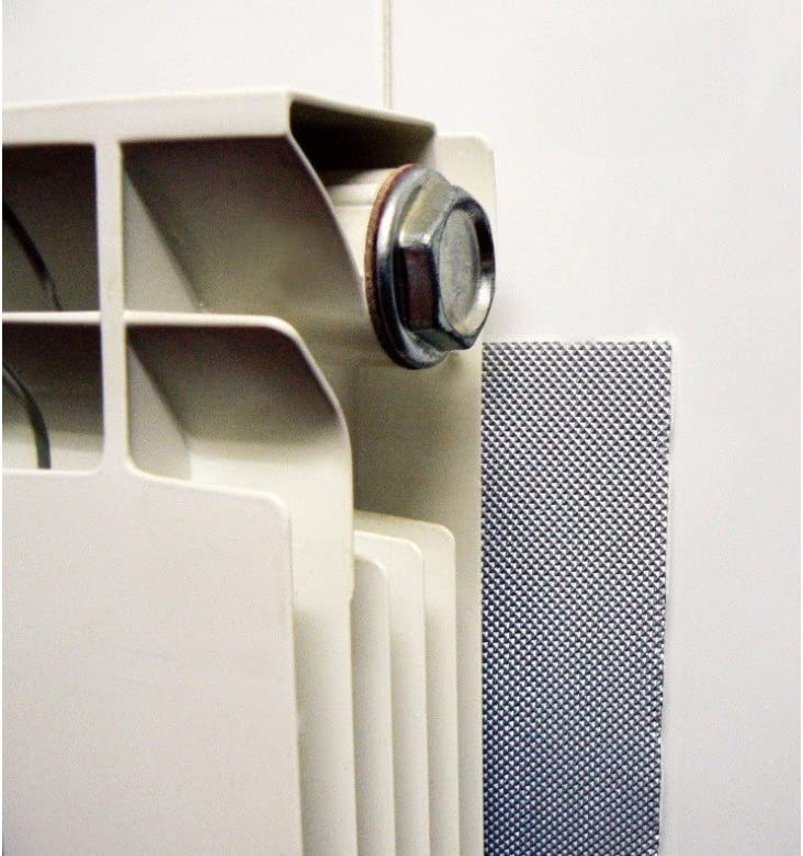 Bresme Madrid - Panel reflectante radiador 70x100