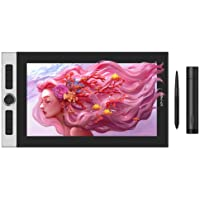 XP-PEN Innovator 16 Pen Display 15.6 Inch Drawing Monitor Full-Laminated Technology Graphics Monitor with Tilt Support…