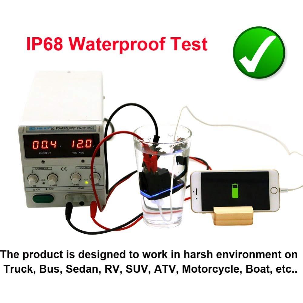 Car Electronics Accessories Accessories Color Name: Blue ... on