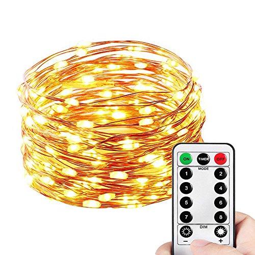 Short Led Rope Lights - 3