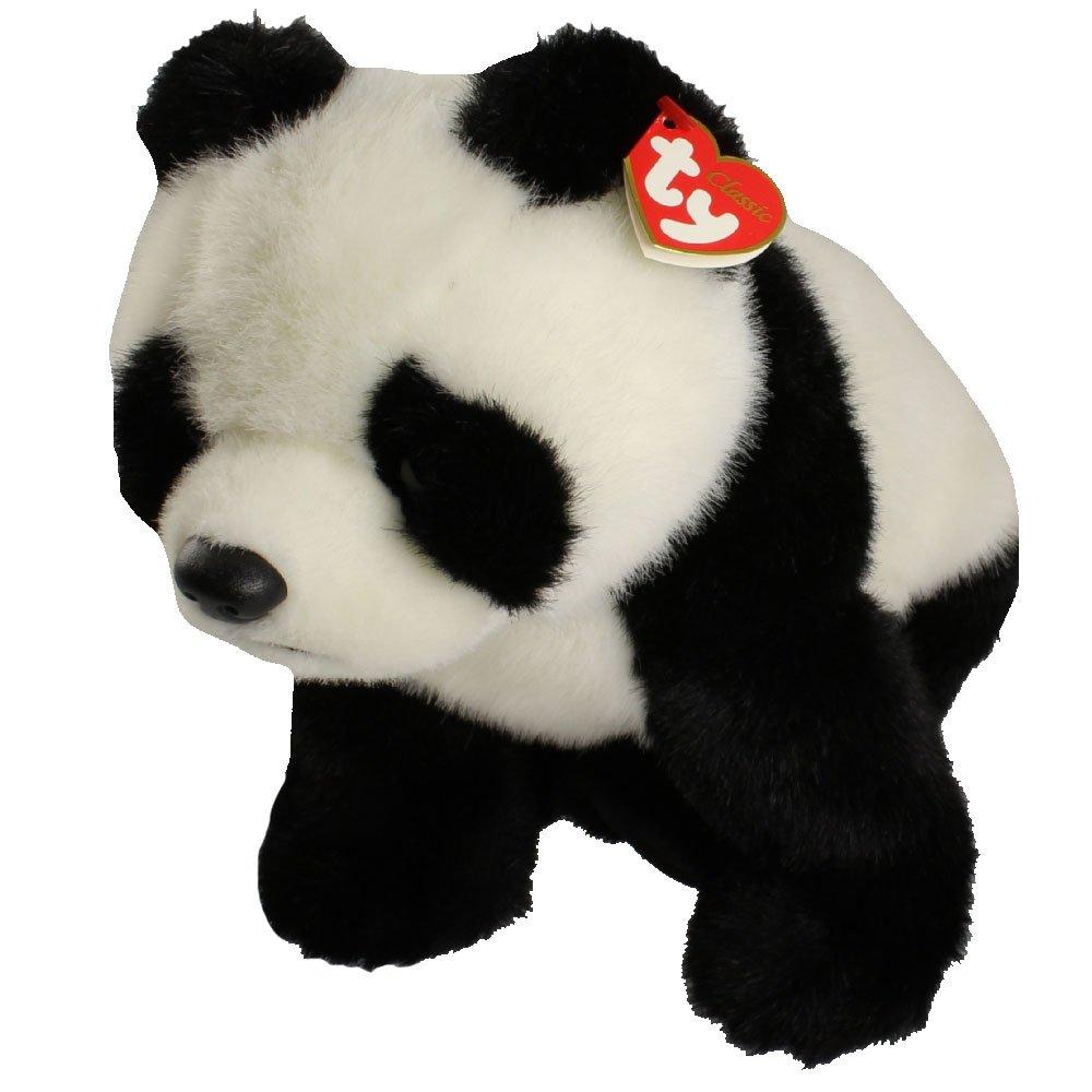 TY Buddie–bamboo- le Panda