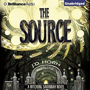 The Source Hörbuch