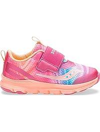 Saucony Girl's S-Baby Liteform Sneakers
