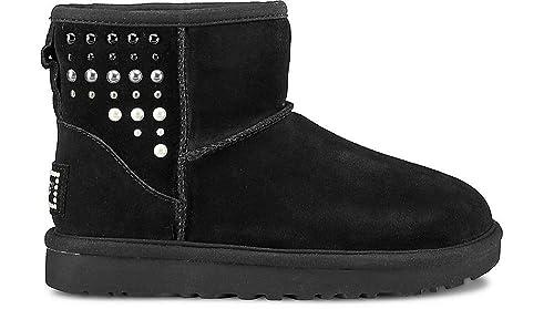 UGG Schuhe – Boots Tania 1012391 – Chestnut
