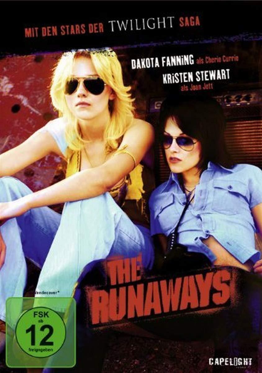 Der Weg Kristen Stewart
