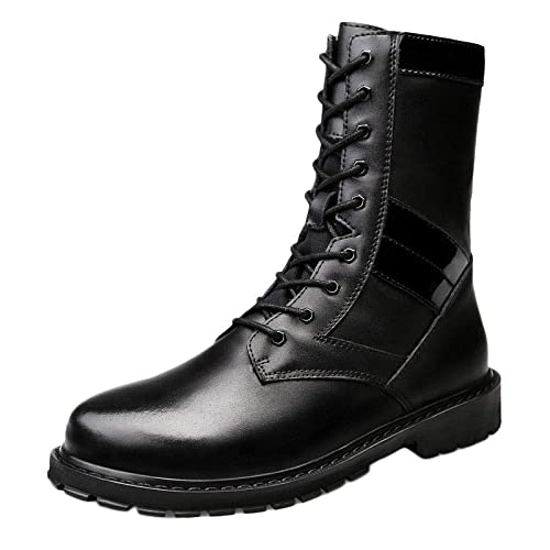 Botas De Seguridad para Hombre, Ligeras, Impermeables, Zapatillas De Deporte, Botas Otoñales