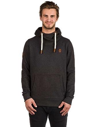 7fb4fb3bf557 Naketano Herren Sweatshirt  Amazon.de  Bekleidung