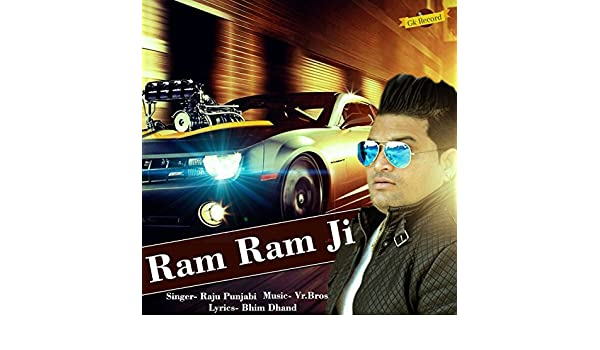 Ram Ram Ji by Raju Punjabi on Amazon Music - Amazon com