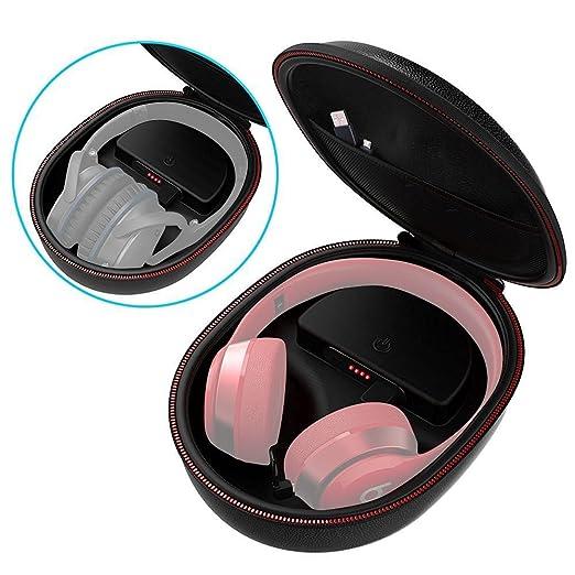 3 opinioni per Smatree S200 Custodia di ricarica per cuffia senza fili On-Ear Beats Solo2