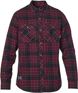 Fox Racing Mens Fox Racing Men's Traildust 2.0 Flannel Shirts
