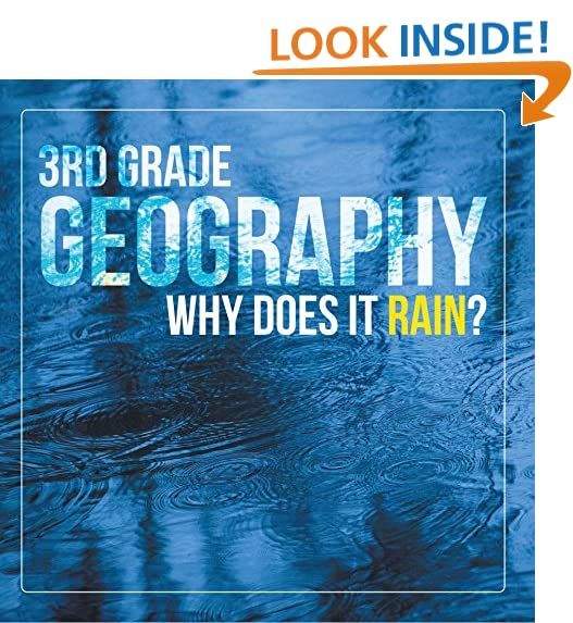 3rd Grade Science: Amazon.com