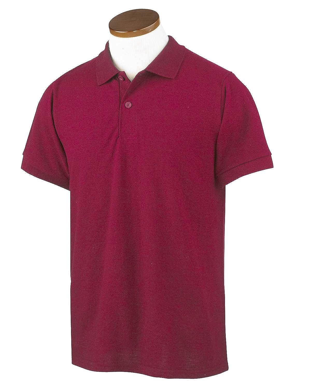 Gildan 94800B GD Yth Pique Blend Polo