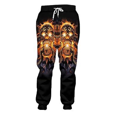 Pantalones de chándal para hombre Pantalones de chándal con ...