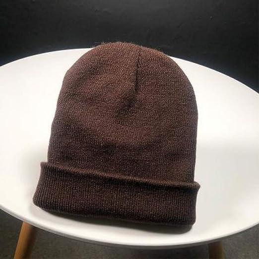 Sombrero De Mujer Sombreros De Invierno para Mujeres Hombres De ...