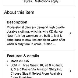 6e473c43419e3 Amazon.com: Charcoal Thigh High 28 Inch Women's Leg Warmers Stretch ...