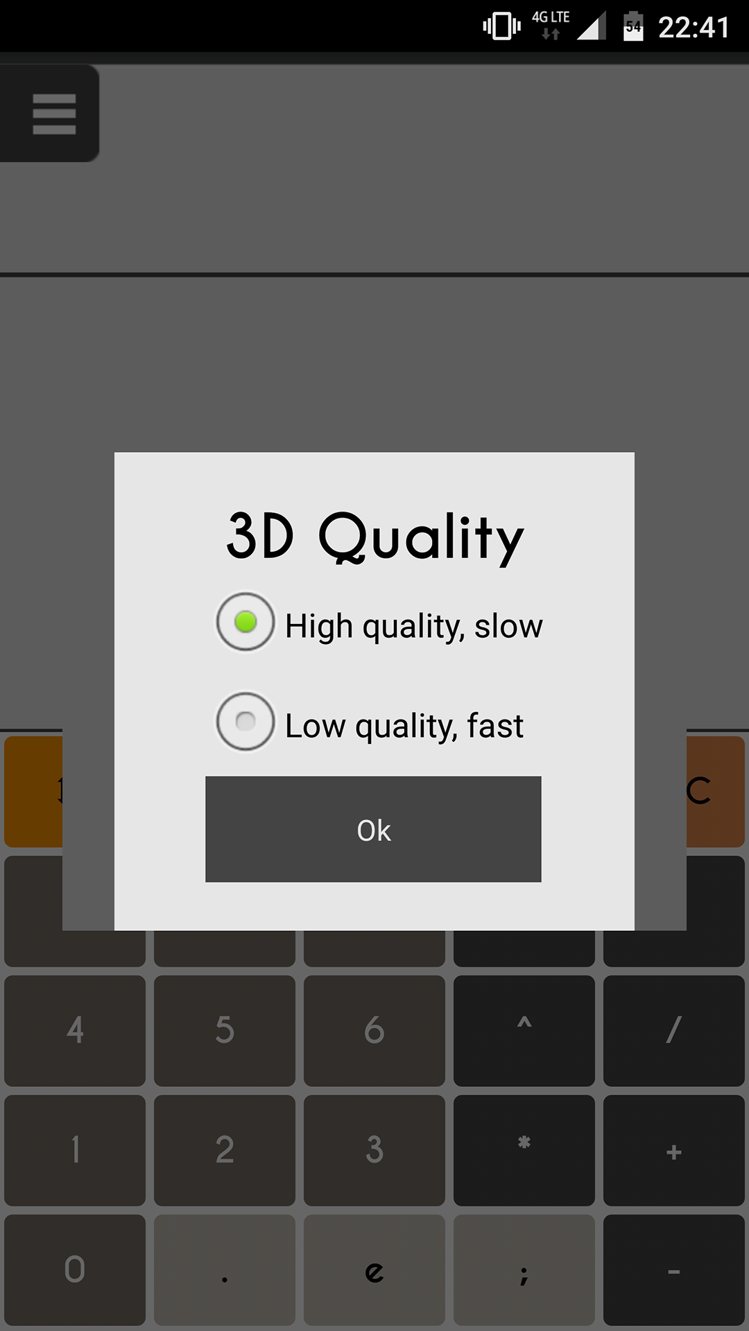 BisMag Calculadora 3D: Amazon.es: Appstore para Android