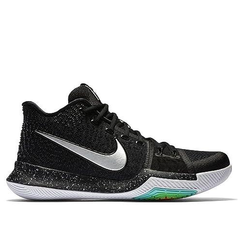 Nike Kyrie 3 Men's (Black Ice) Black/Ice (12 D(M