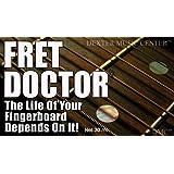 Fret Doctor Fingerboard Oil 30ml Bottle