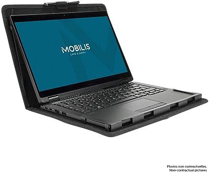 Mobilis Activ Pack - Maletín para Ordenador portátil, Color Negro ...