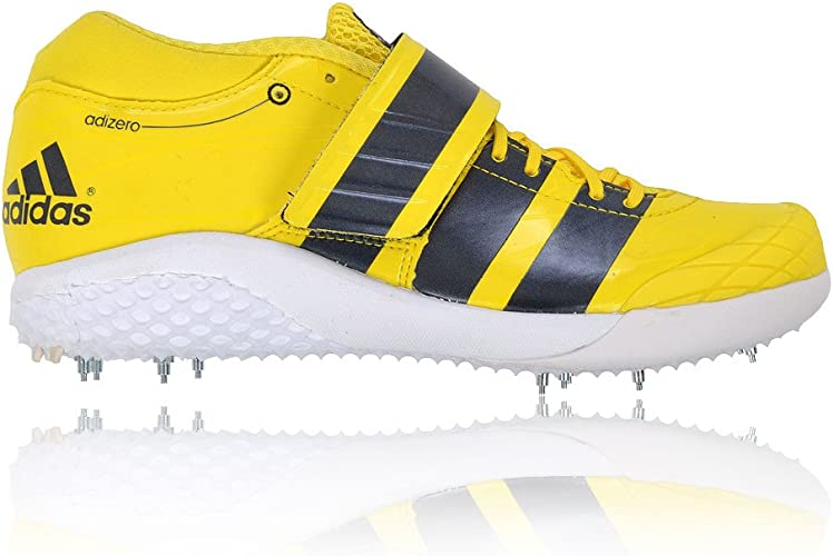 enchufe Calumnia delincuencia  Clothing, Shoes & Jewelry adidas Adizero Javelin 2 Mens Throwing Shoe Track  & Field & Cross Country