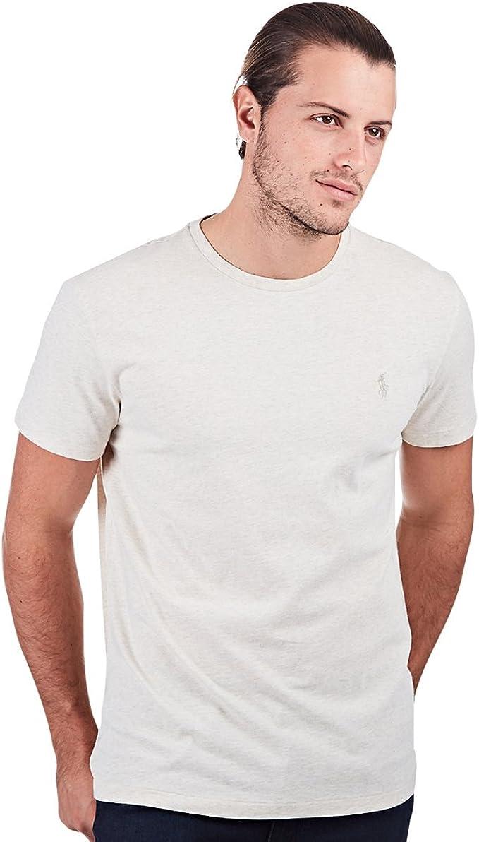 T-shirt UOMO RALPH LAUREN TEE M-CLASSIC FIT PRIMAVERA ...