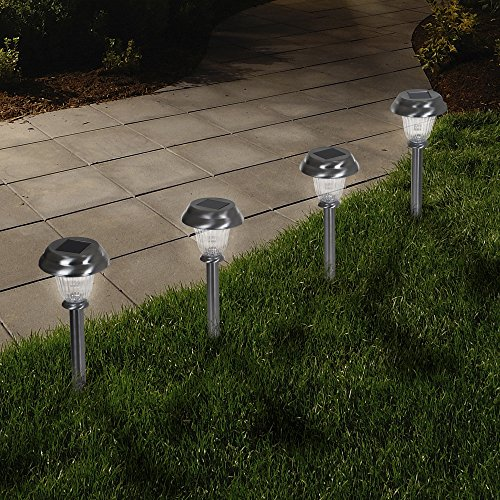 Global X Pathway Solar Light Set in US - 3