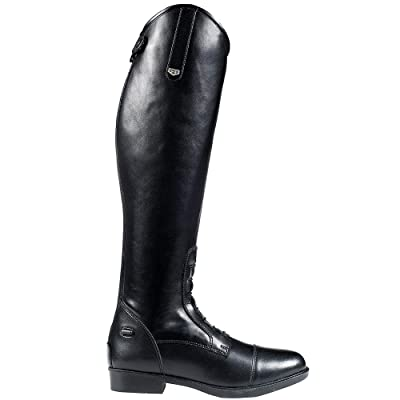 HORZE Rover Field Tall Boots: Sports & Outdoors