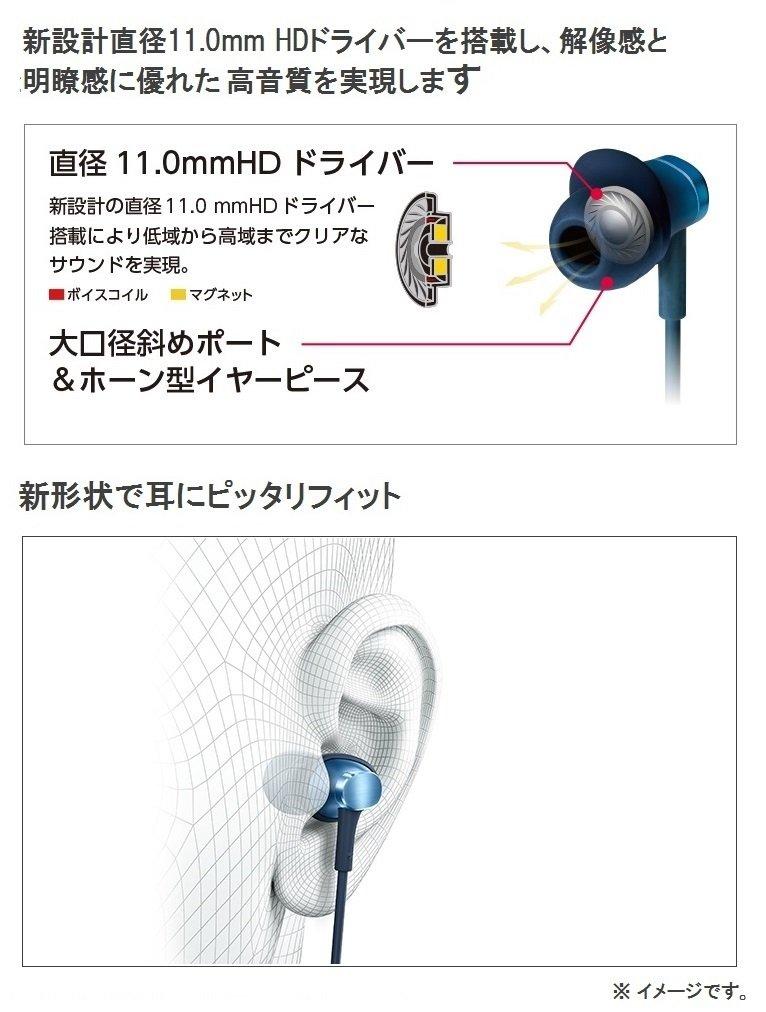 Panasonic RP-HDE1