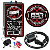 BBR Tuning Volt Master STAGE 2 High Performance