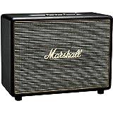 Marshall Woburn 4090963 - Altavoz Bluetooth, Color Negro