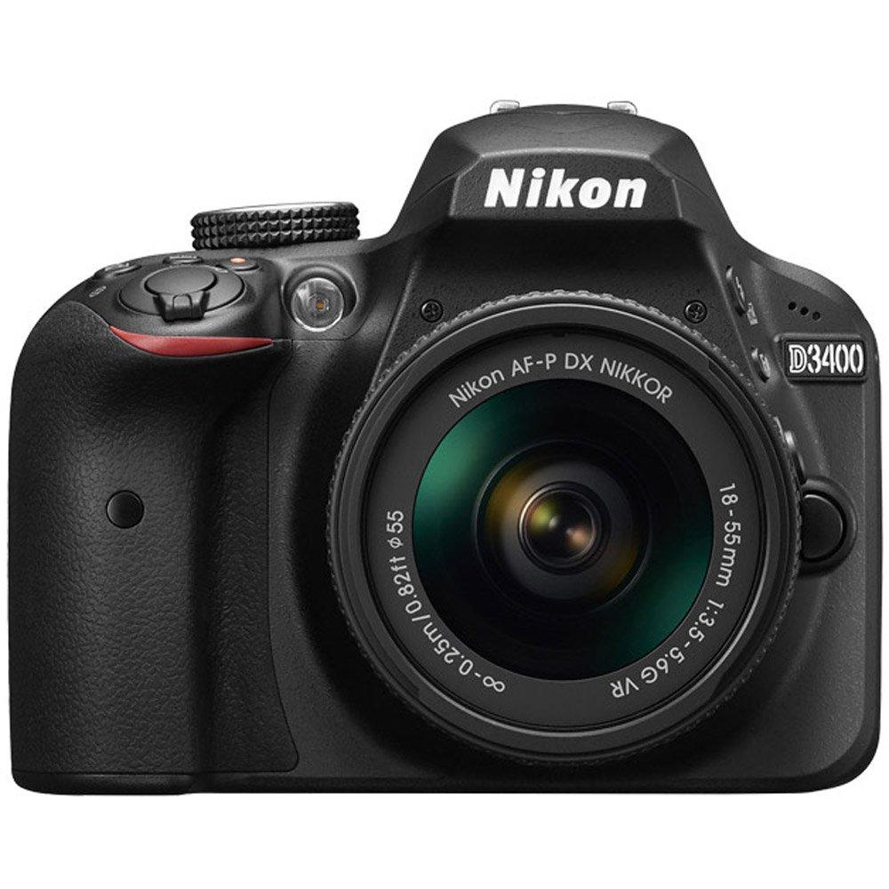 NIKOND3400DSLR Camera