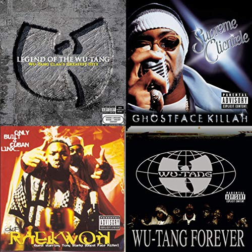 - Wu-Tang Clan and More