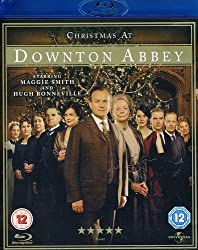 UK import Blu-ray/Region All pressing. Christmas 1919. Downton Abbey is hosting a lavish Christmas party, yet despite being the season of goodwill, tensions are rife and Bates' arrest has cast a shadow over the festivities. Will he be a condemned man...