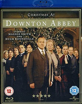 downton abbey christmas special blu ray - Downton Abbey Christmas Special