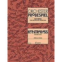 Spielbuch Orchestre