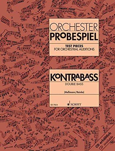 Spielbuch Orchestre Sheet music – 1 Jan 2000 Fritz Massmann_gerd Schott 000108142X 108020