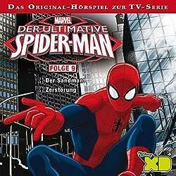 Der ultimative Spiderman 9