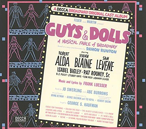 Guys & Dolls (Bonus Track Vers...