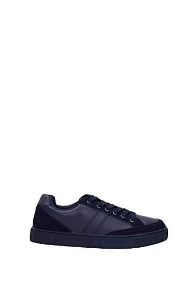 Versace Jeans Sneakers Homme - Cuir (E0YSBSF370744) EU  Amazon.fr   Chaussures et Sacs 84ca9c05f6b