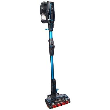 Shark IONFlex 2X DuoClean Cordless Ultra-Light Stick Vacuum, IF251, Blue