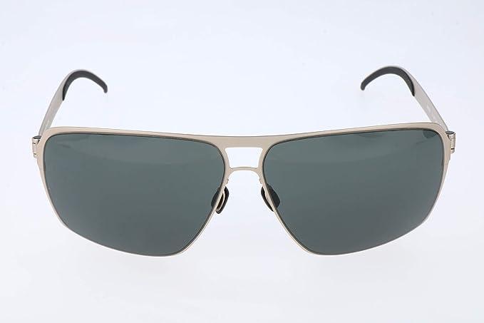 Mercedes-Benz Sonnenbrille M1042 Gafas de sol, Dorado (Gold ...