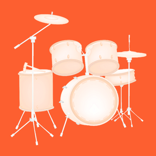 Kaboom drum pads -